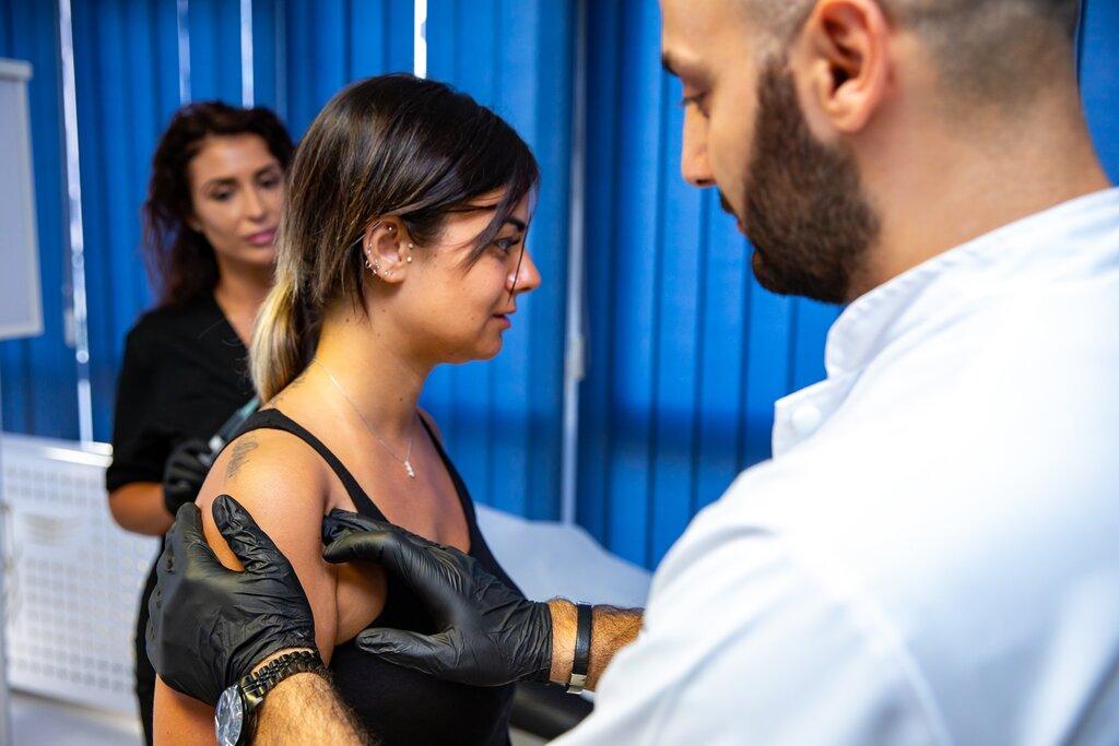 artroscopia de umar