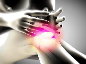 afectiuni ale genunchiului